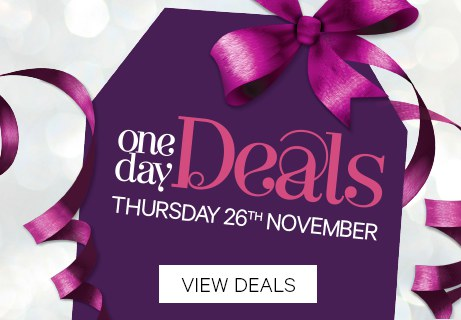 One Day Deals 26 November