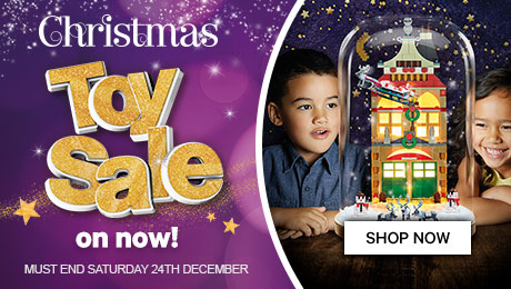 Christmas Toy Sale - Must End 24 December