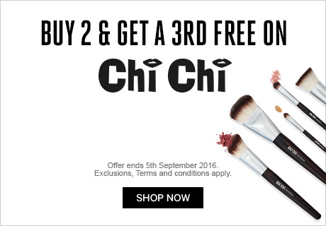Buy 2 and Get a 3rd Free on Chi Chi