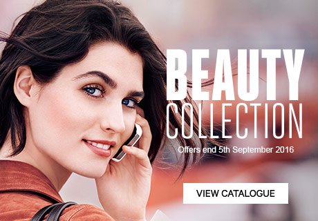 Beauty Collection - View Catalogue