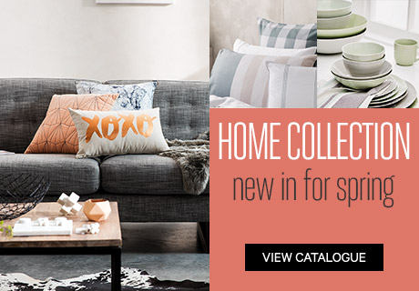 Home Collection - New In For Spring