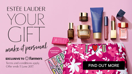 Estee Lauder Your Gift Make It Personal
