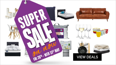 Super Sale On Now