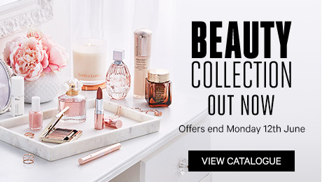 Beauty Collection Out Now
