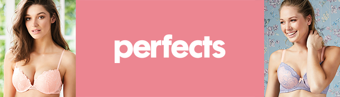 Shop Perfects Lingerie