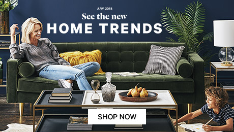 New Season Home Trends - Shop Now!