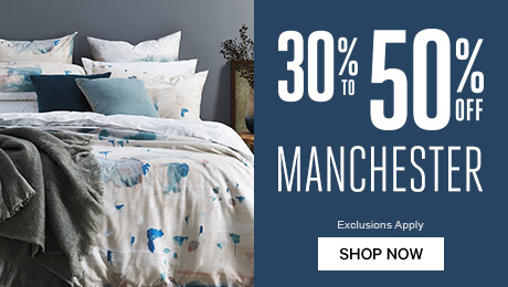 New Season Home: 30-50% off Manchester
