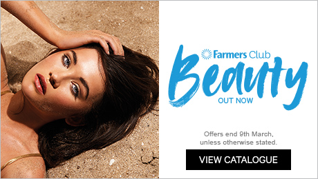 Farmers Club Beauty OUt Now