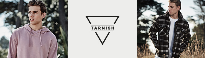Shop Tarnish Men's Clothing