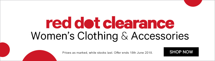 Shop Women's Red Dot Clearance