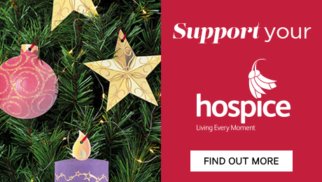 Support your hospice