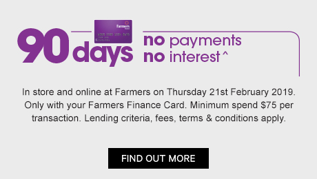 90 days. no payments, no interest