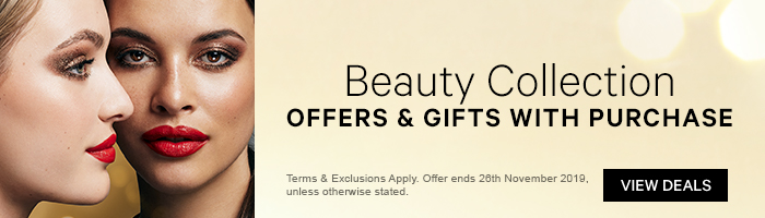 BeautyCollection- offers & Gifts with purchase