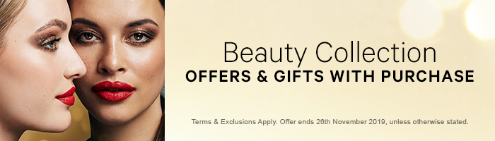 Beauty Collection-offers & Gifts with purchase