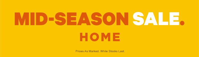 Mid-Season Home Sale