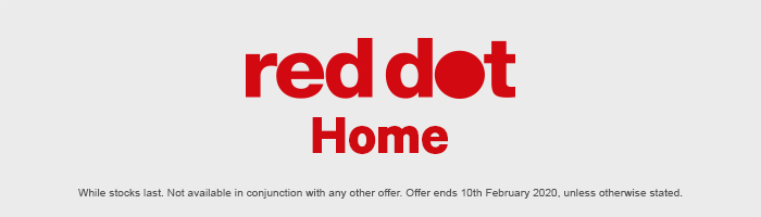 Red Dot Home