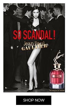 So Scandal | Jean Paul Gaultier