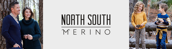 North South Merino
