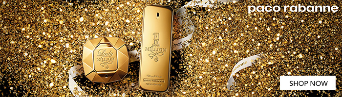 Paco Rabanne | Million