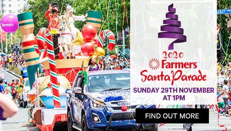 FTC3748 Farmers Santa Parade 29 November - Find out more