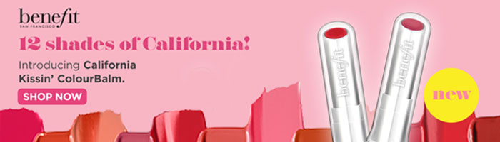Benefit | 12 Shades of California Kissin Balm