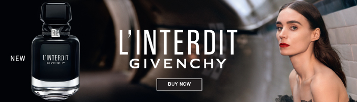 Givenchy | L'Interdit