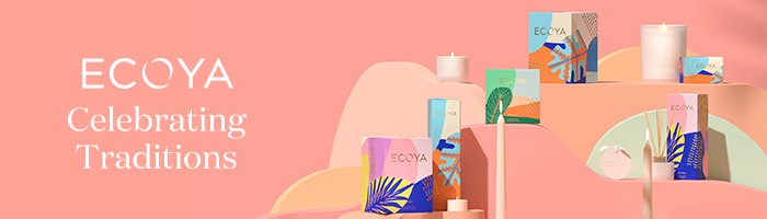 ECOYA | Limited Edition Christmas Collection 2020