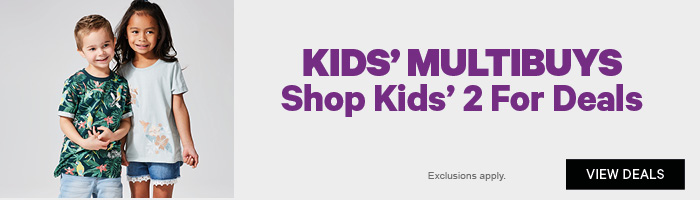 Shop Kids' Multibuys
