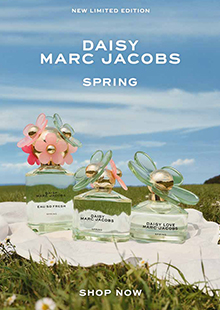 Marc Jacobs | Spring | New Limited Editions