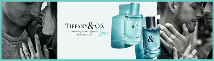 Tiffany & Love