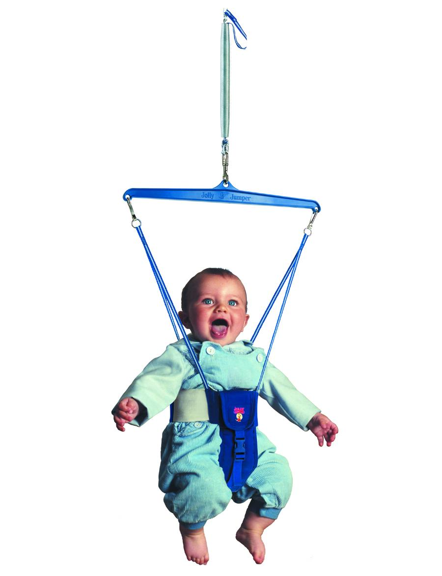 1764eddbf Jolly Jumper Exerciser - Baby Accessories