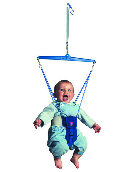 Jolly Jumper Exerciser product photo