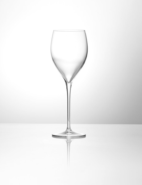 Luigi Bormioli Set of 4 Magnifico Wine Glasses, 350ml product photo