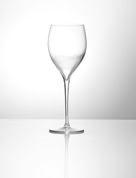 Luigi Bormioli Set of 4 Magnifico Wine Glasses, 460ml product photo