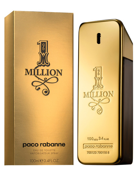 c6b011cf8a49 Paco Rabanne Paco Rabanne 1 Million EDT, 100ml product photo