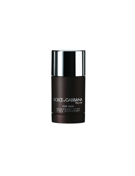 94ea0043d0bc9 Dolce   Gabbana The One Pour Homme Deodorant Stick, 75g product photo