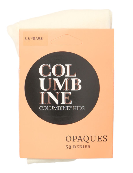 Columbine Opaque Tights, 50 Denier product photo