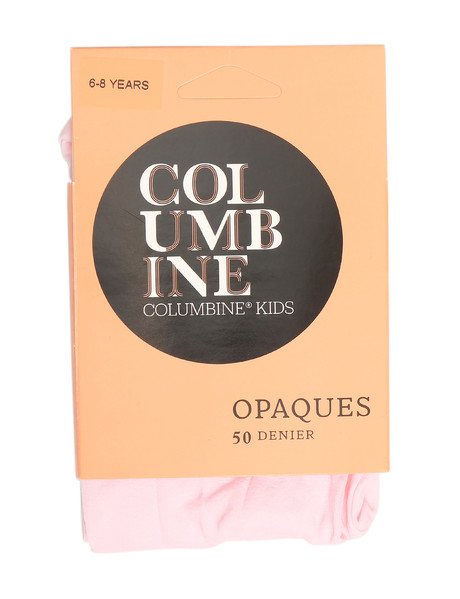Columbine 50 Denier Opaque Pantyhose product photo