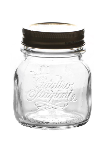 Bormioli Rocco Quattro Stagioni Preserving Jar, 150ml product photo