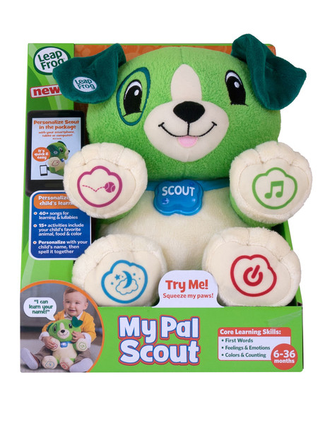 Leap Frog My Pal Scout product photo