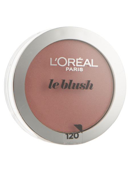 L'Oreal Paris True Match Blush - 120 Sandlewood Pink product photo