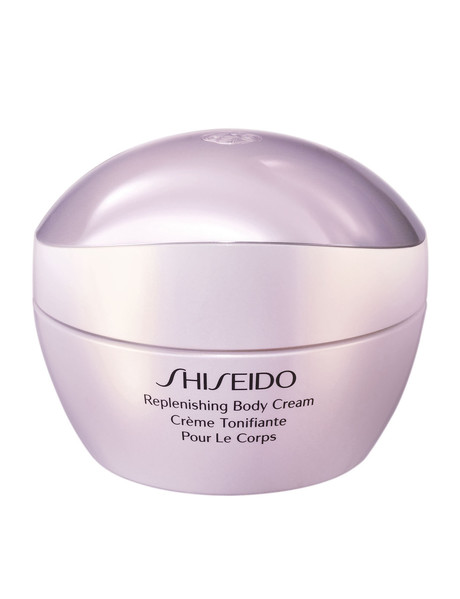 Shiseido Replenishing Body Cream, 200ml