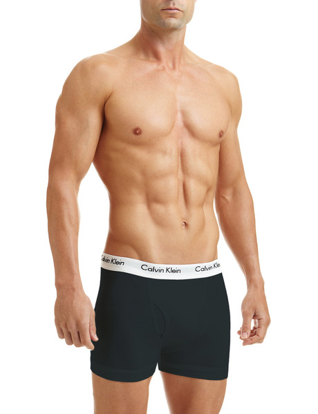 37d0f7d215b1 Calvin Klein Trunk, 3-Pack product photo