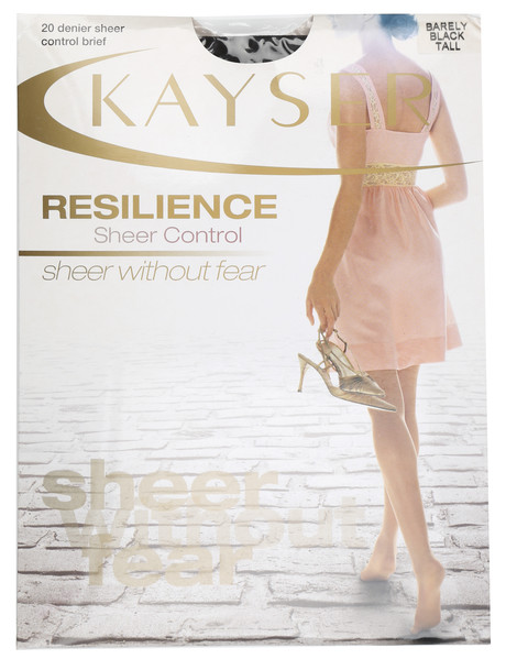 Kayser Resilience Sheer Control Pantyhose, 20 Denier product photo