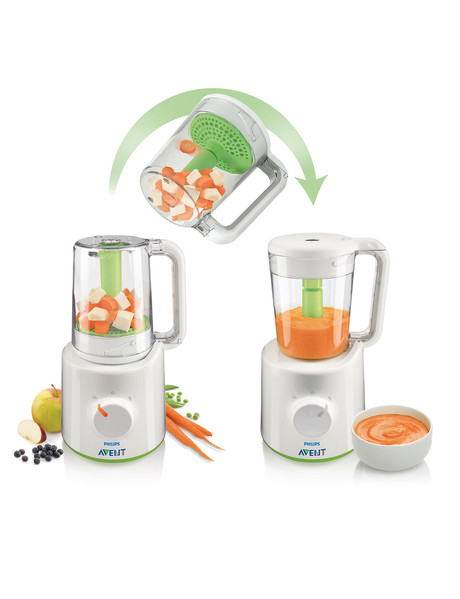 Avent Combined Steamer & Blender product photo