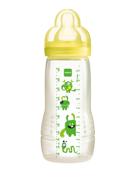 Mam Baby Bottle 330ml, Assorted product photo