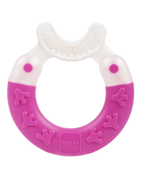 Mam Bite & Brush Teether, 3M+, Assorted product photo