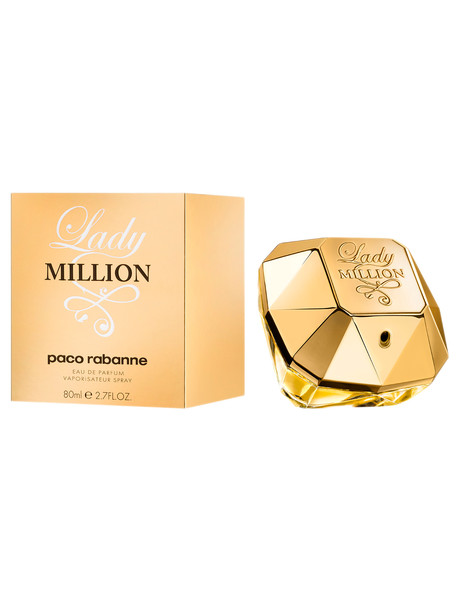 a20b08841 Paco Rabanne Lady Million EDP product photo