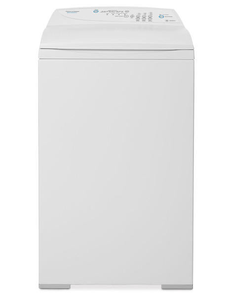 Fisher & Paykel 5.5kg QuickSmart Washing Machine, White, MW513 product photo