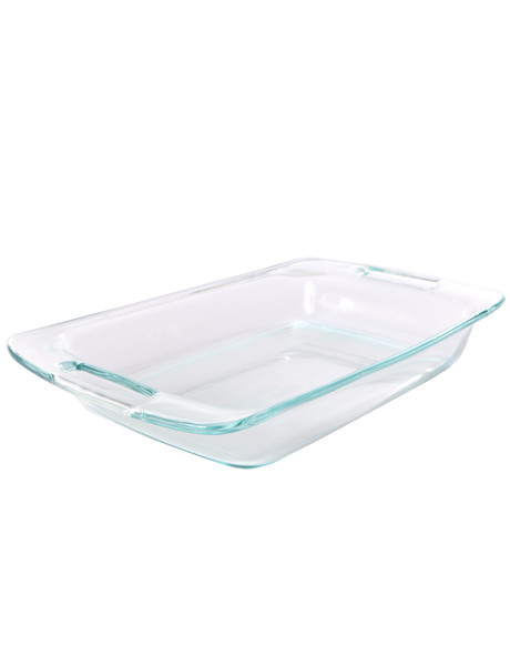 Pyrex Easy Grab Rectangle Baking Dish, 2.85L product photo